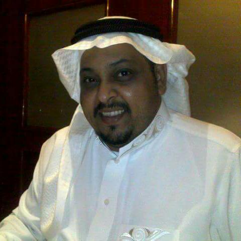 MR/ Othman bin Ahmed Al-Ghamdi