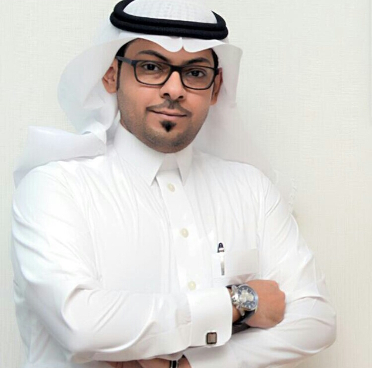 MR / Nayef bin Ahmed Al-Ghamdi
